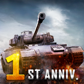 世界之战狂怒坦克