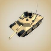 坦克战争2加强版