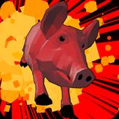 疯狂猪模拟器无限金币版