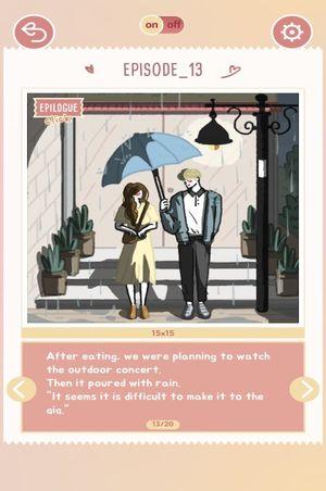 哈娜的故事中文版