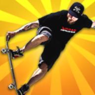 滑板派对  v1.6.14.RC 无限金币版