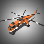 遥控直升机AR