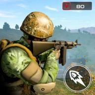 反恐怖射击游戏